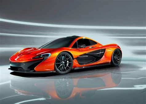 bright orange cars bright orange madness the mclaren p1 supercar
