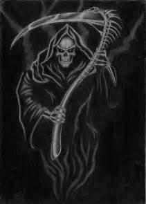 grim reaper by theraevyn13 deviantart com on deviantart