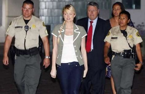La City Attorney Outraged By Hiltons Release by Gets Back To Business General News Smh Au