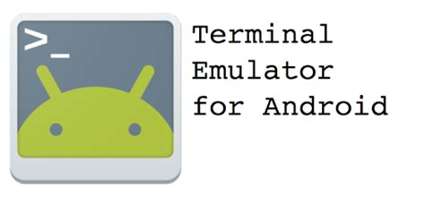 apk terminal emulator terminal emulator for android apps on play