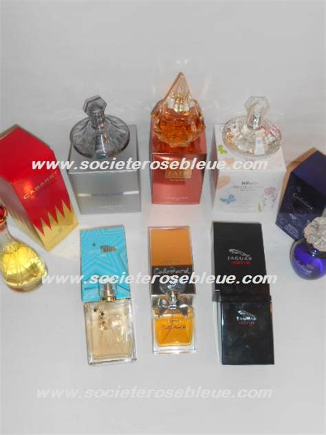 Sufyan Order By Ar Parfum lot de parfums de marques