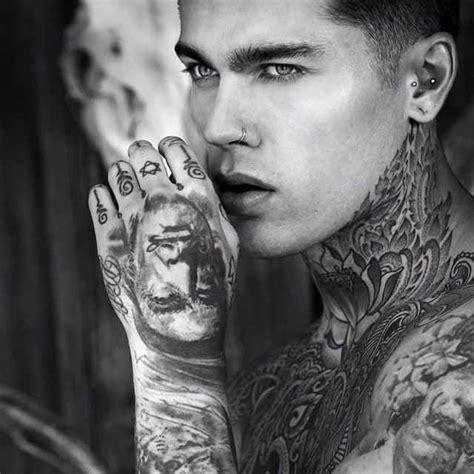 tattoo model london tattoo model stephen james london united kingdom