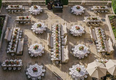 how to arrange rectangular tables for a wedding reception everything about this farm to table wedding is beyond