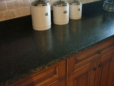 cleaning honed granite countertops honed uba tuba kitchen pinterest
