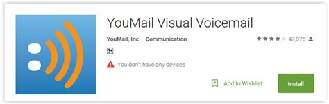 best visual voicemail android top 7 visual voicemail apps for android