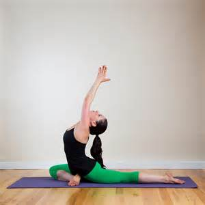 Desk Excercise Yoga Poses To Relieve Cramps Popsugar Fitness