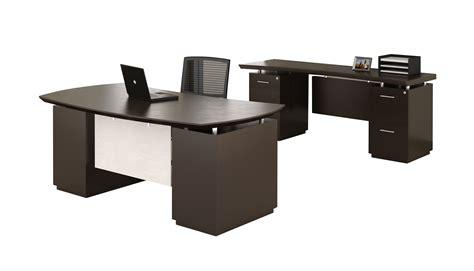 desk and credenza set mayline stl9 desk credenza set