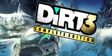 Dirt 3 Complete Edition Pc Version dirt 3 complete edition free archives plaza pc