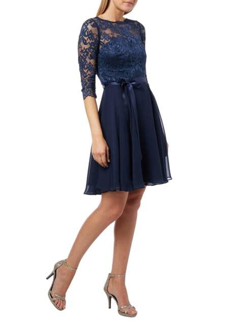 swing cocktailkleid blau cocktailkleider 2017 kaufen abendkleider kurz