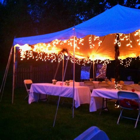 backyard christmas party ideas grad parties grad party ideas pinterest