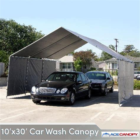car wash awnings 10x30 car wash canopy