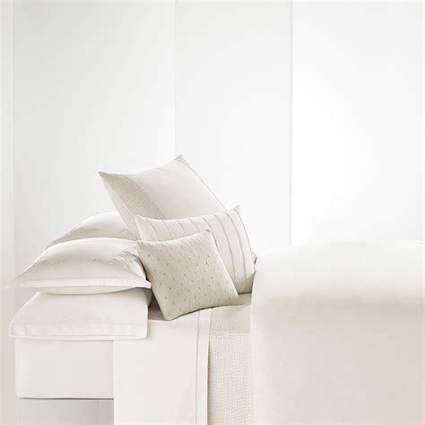 Vera Wang Quilt Cover vera wang passimenterie duvet cover from beddingstyle