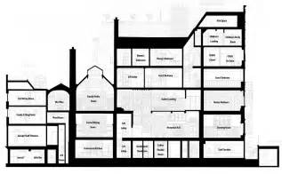 Master Bedroom Suites Floor Plans by Grade Ii Listed Cadigan Square Belgravia Building To Be