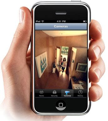 5 best home security apps for android tech to web