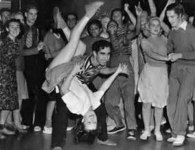 swing youth as a form of resistance 1942 history357spring