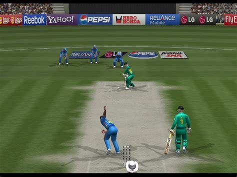 cricket free ea cricket 2011 box