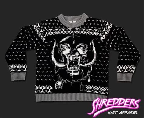 Megadeth Sweaters outfitters 375 and metal jackets still