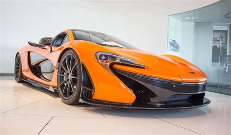 mclaren sales tarocco orange 2015 mclaren p1 for sale