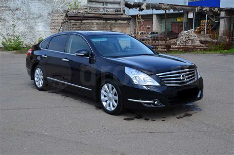 nissan teana 2009 nissan teana 2009 reviews prices ratings with various