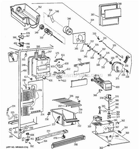 ge maker parts cheap wiring diagrams repair wiring