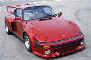 Porsche 948 For Sale Custom Treatments For The Porsche 911 The Porsche