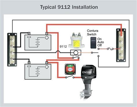 marine boat wiring diagram wiring diagram