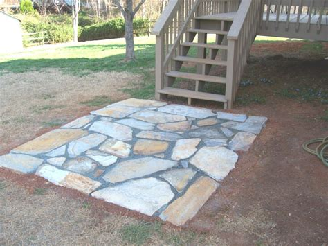 recommendations flagstone pathway home depot