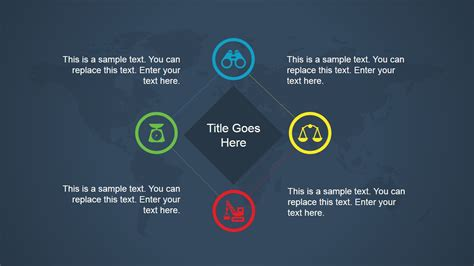 Animated Global Dynamic Powerpoint Template Slidemodel Dynamic Powerpoint Templates