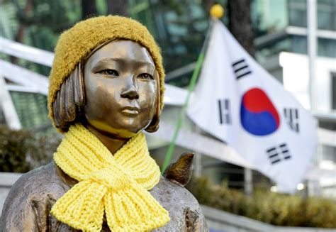 comfort women in korea ilawyer a blog on international justice