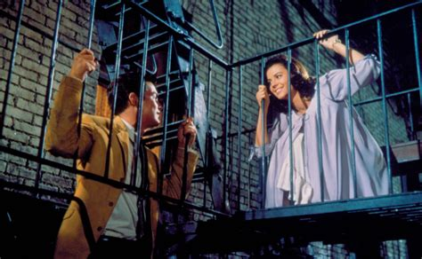 West Side Story 1961 Review And Trailer by Oscar Best Picture West Side Story 1961 Emanuel Levy
