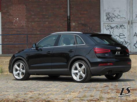 Winterräder Audi Q5 pin 18zoll 19zoll und 20zoll winterr 195 194 164 der alufelgen aus