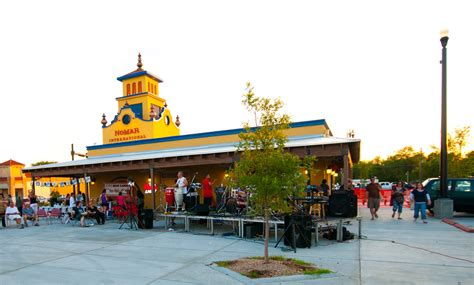 LK Architecture Nomar International Market, Wichita, KS