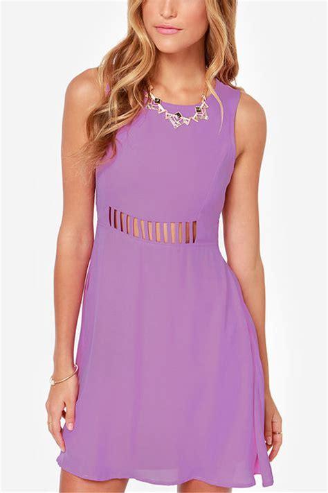 light purple dress casual light purple caged stylish chiffon dress 012453 casual
