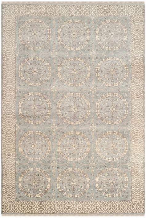 Safavieh Oushak - rug osh232a oushak area rugs by safavieh