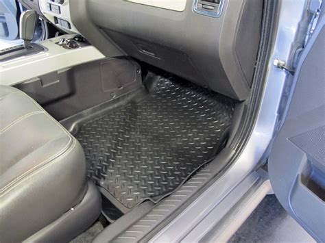 2007 Ford Escape Floor Mats by 2007 Ford Escape Floor Mats Husky Liners
