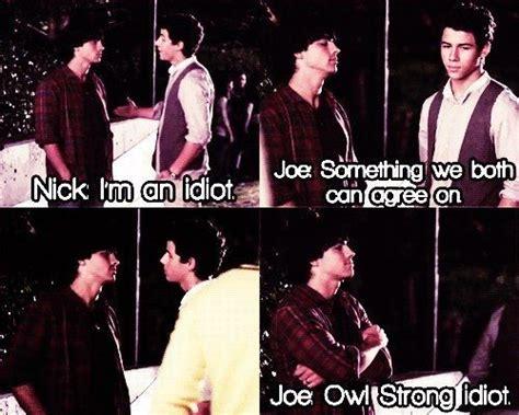 camp rock  nick joe hahah  love   jonas brothers jonas brothers joe jonas