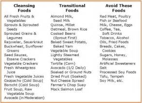 the raw food diet for beginners what food can i eat cleansing foods transitional foods avoid