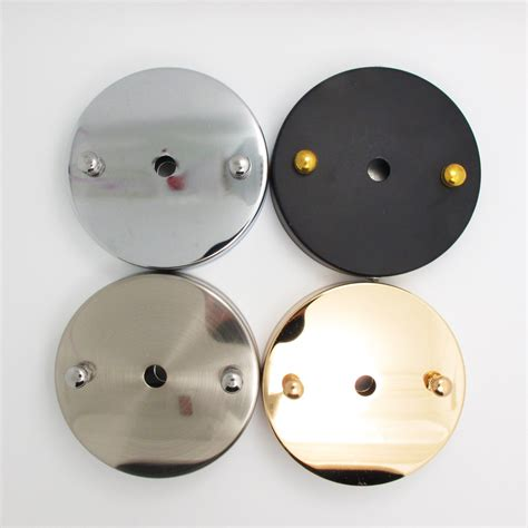 Ceiling Light Base Plate by Cord Base Plate For Ceiling L Diy Lighting Ceiling L