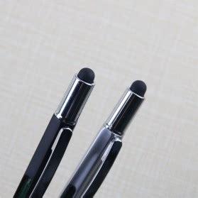Diskon Pena Obeng Presisi Multifungsi 9 In 1 pena multifungsi metal stylus penggaris level obeng
