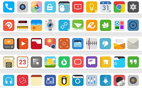 best icon packs for android the best icon packs for android 10 packs for ultimate customization verdict
