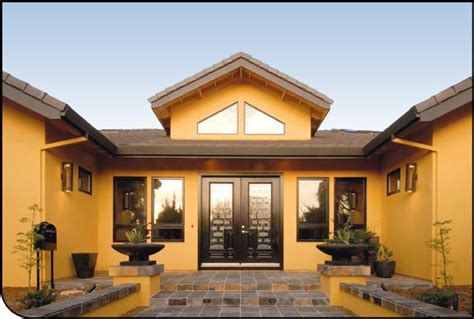 Exterior Paints Ideas Home Exterior Designs Exterior Paint Ideas