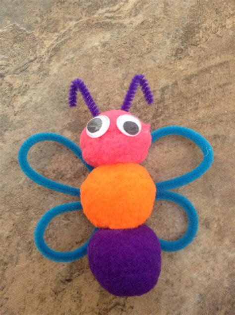 easy pipe cleaner crafts for more pipe cleaner crafts