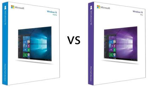 windows for houses review windows 10 home vs windows 10 pro estas son las diferencias