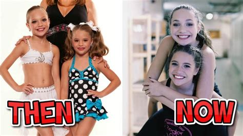 where are the dance moms kids now dance moms full cast then and now from 2011 to 2017