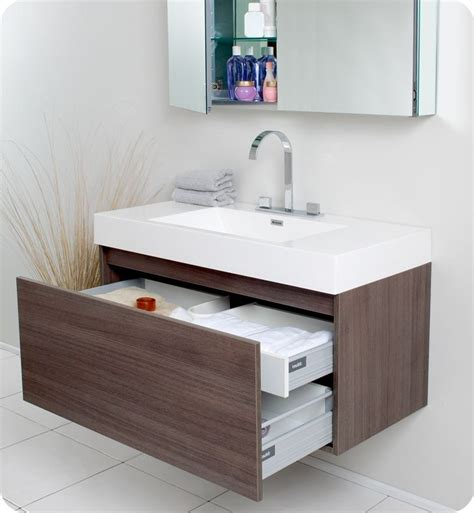 Modern Bathroom Furniture Cabinets Modern Bathroom Vanities And Cabinets