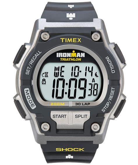 Timex Original ironman 174 original 30 shock size timex us