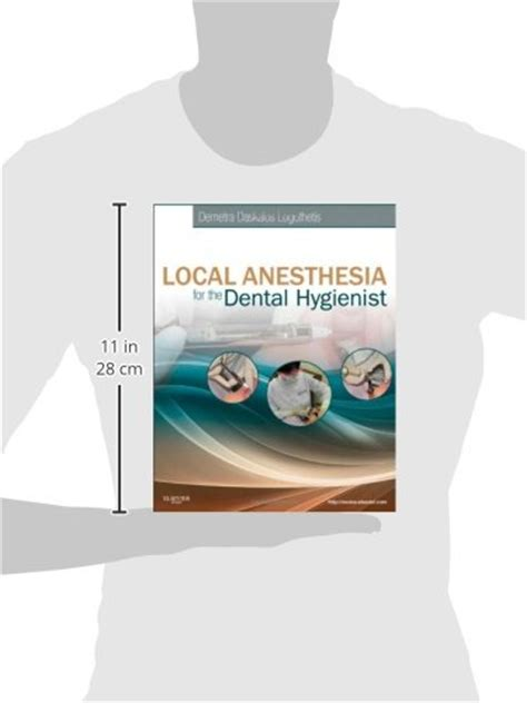 Local Dental Anethesia Detox by Local Anesthesia For The Dental Hygienist 1e Buy