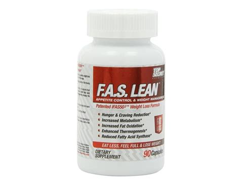 hsn w supplement tsn f a s lean appetite 90ct
