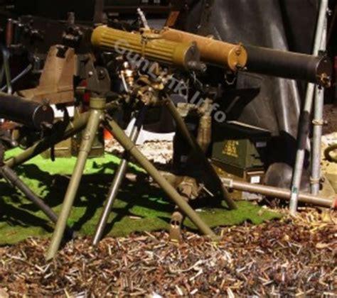 Knob Hill Shooting Range by 2012 Machine Gun Shoot At Knob Creek Is Canceled