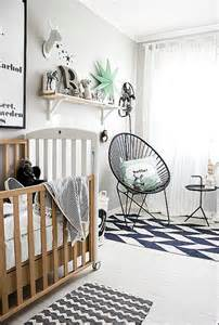accessoire chambre 10 gender neutral nursery decorating ideas